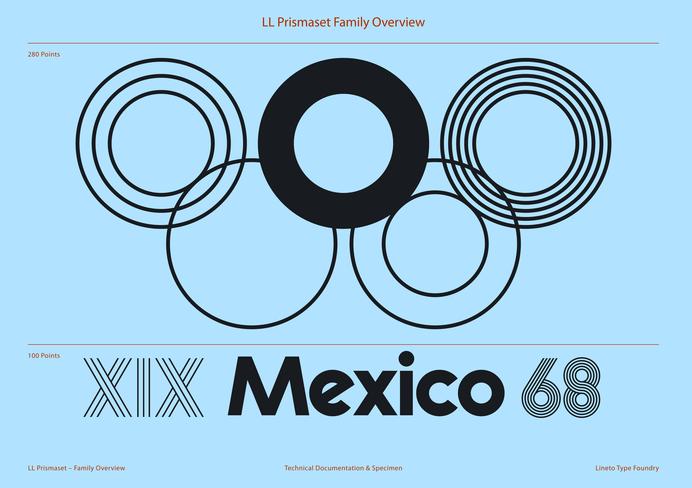 Prismaset Super Family [6 Fonts] | The Fonts Master