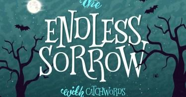 Endless Sorrow [2 Fonts]