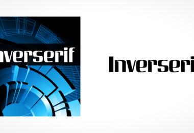 Inverserif [1 Font]