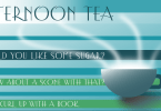 Afternoon Tea [1 Font]