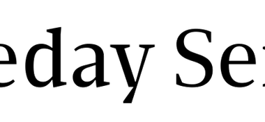 Foreday Serif Super Family [12 Fonts]