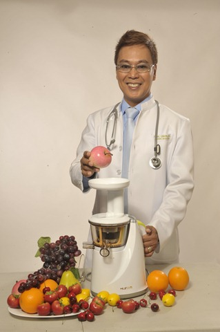 How A Slow Juicer Can Make You More Healthy