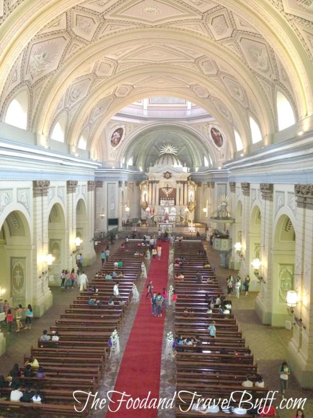 Basilica de San Martin de Tours