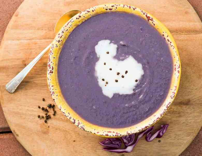 Purple Cabbage Soup (2 of 2)