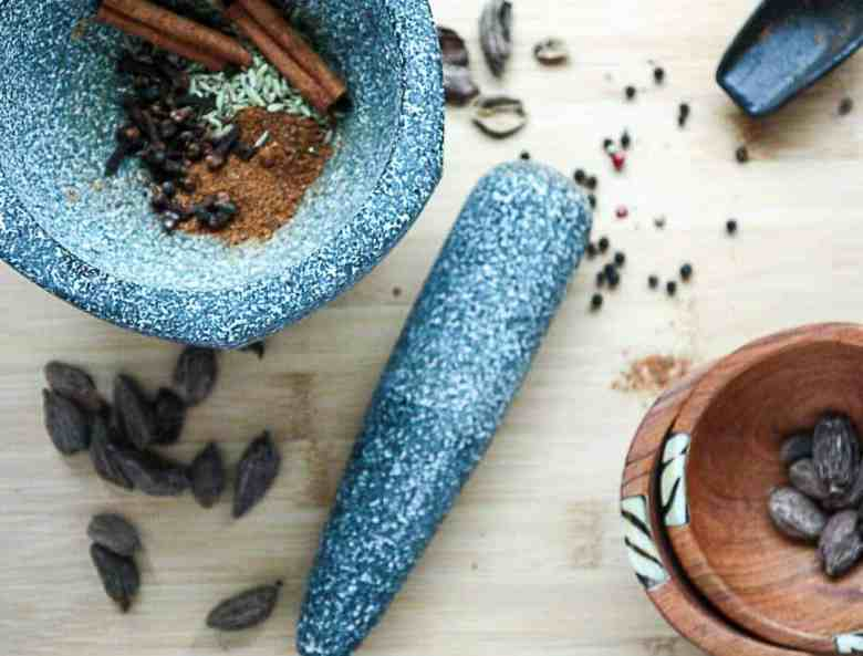 how to make tikka masala spice blend