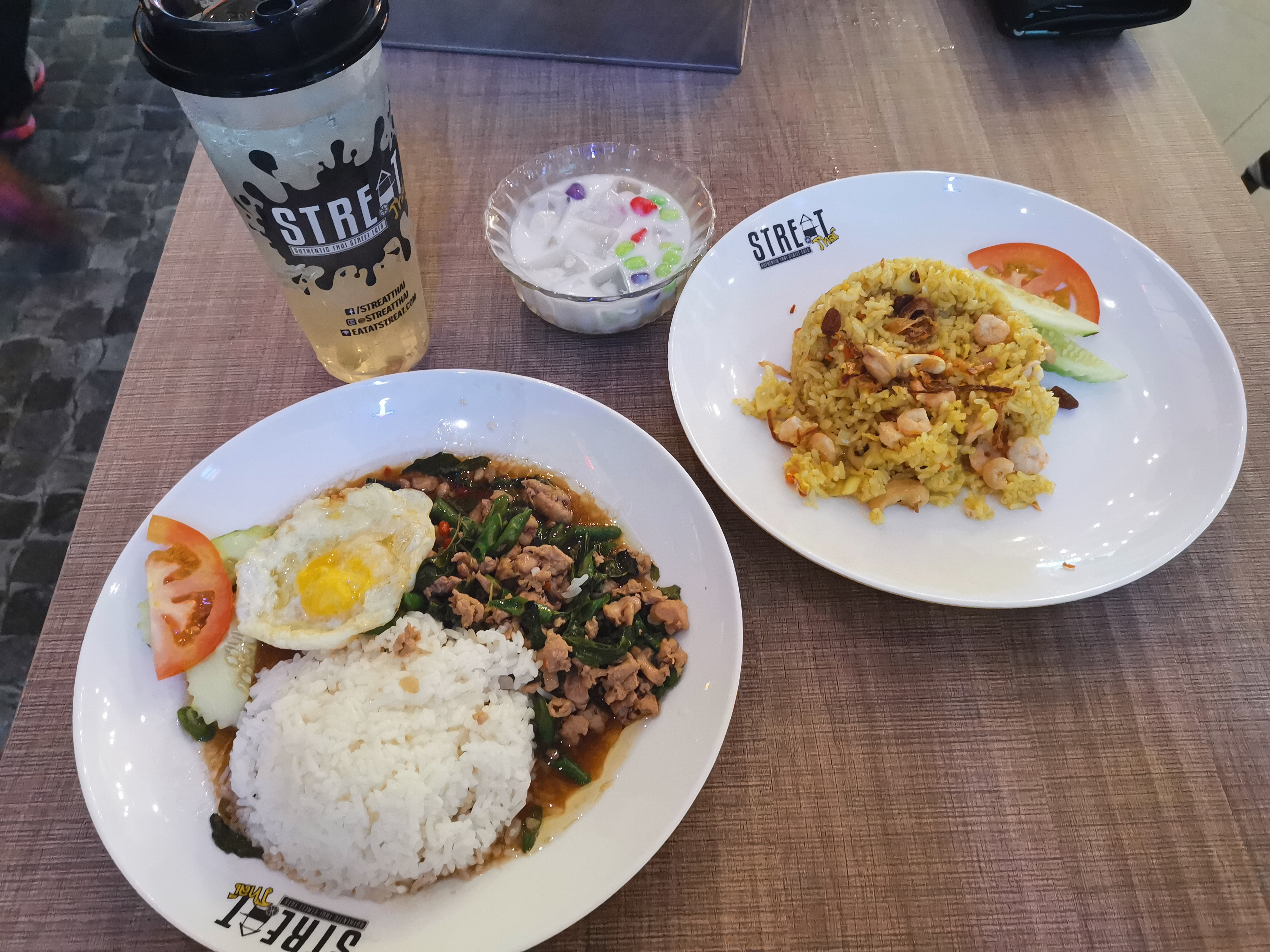 Streat Thai @ Nexus, Bangsar South – Good, affordable food