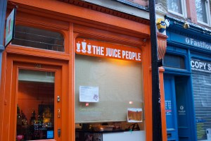 the juice people