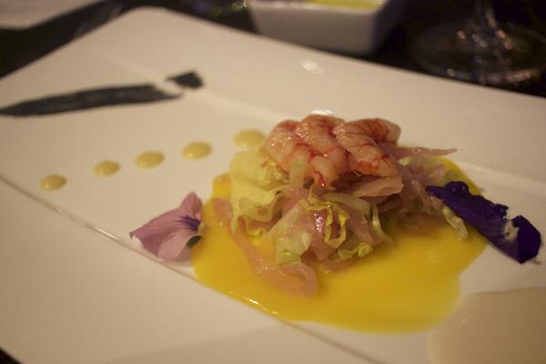 Evoluzione presents Guest Chef series preview | the food connoisseur