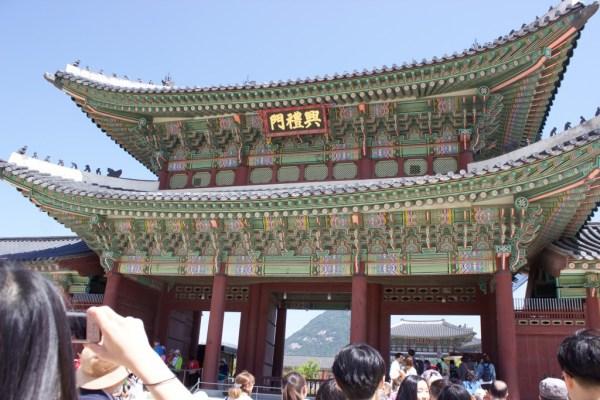 Gyeongbokgung Palace_2