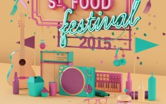 The British St Food Final