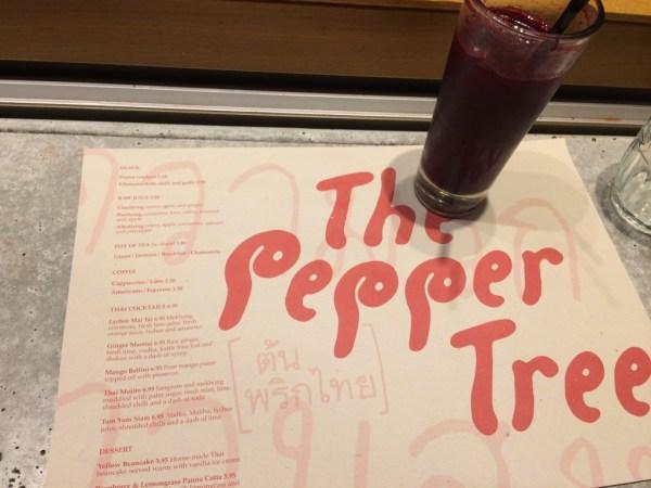 the pepper tree clapham