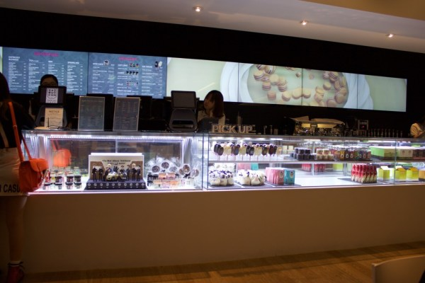 SMTOWN cafe