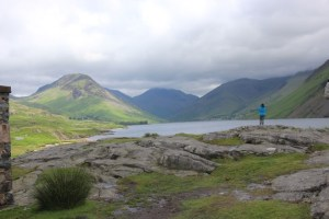 I walked over 9 miles and done over 30,000 steps in a day - Lake District