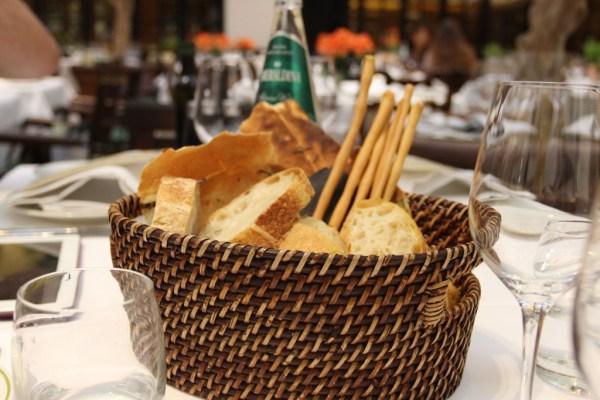 novikov bread basket