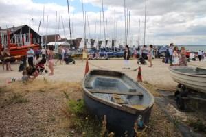 Whitstable Oyster Festival 2016