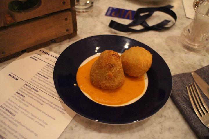sicilian-arancini-balls
