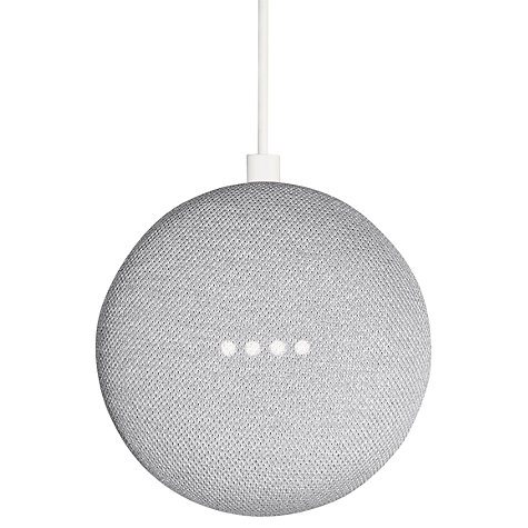 google home smart device