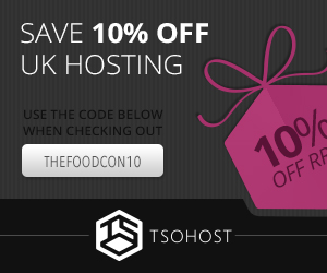 10% off TSO hosting package