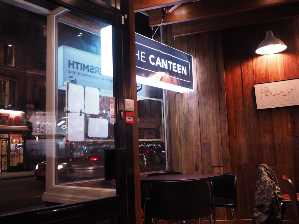 Burgersmith-Twickenham
