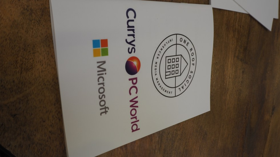 Currys-PC-World-Branding-book