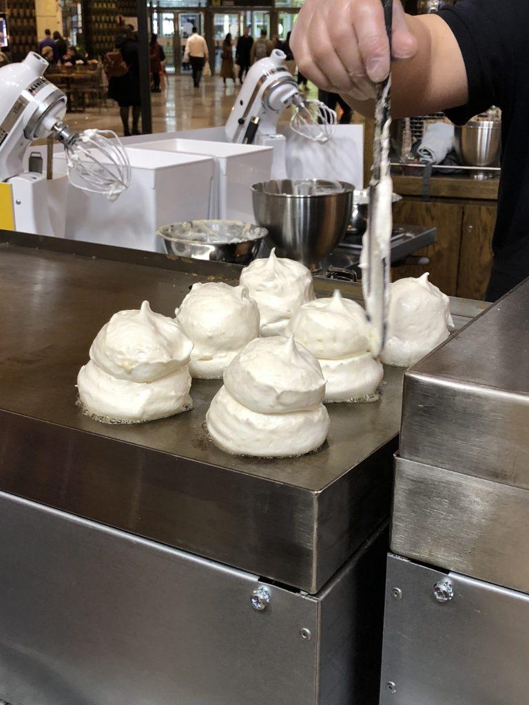 Fuwa Fuwa Japanese making