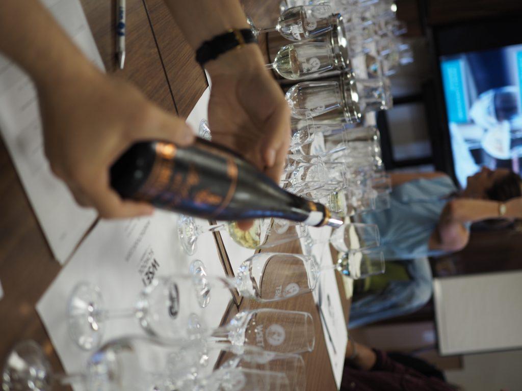 WSET-wine-tasting