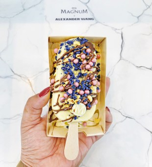 Magnum London Pleasure store Duke of York Square