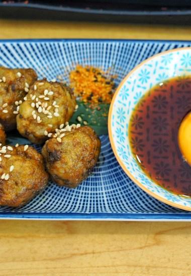 Machiya – heaven on chopsticks