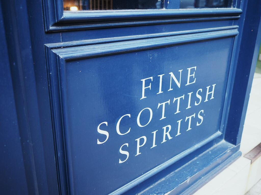 Fine Scottish Whiskys