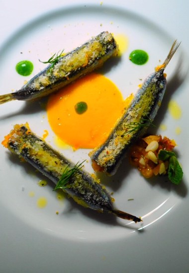 IT restaurant London – Ibiza exports comes to Mayfair