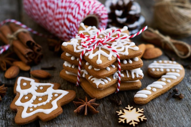 Le feste natalizie sono ormai dietro l'angolo. Dolci Da Regalare A Natale 2021 Ricette Fatte In Casa E Idee