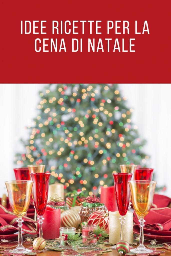 Natale è alle porte, ecco le ricette semplici e fantasiose per realizzare il menu del cenone natalizio e del pranzo di natale fatto in casa. Cena Della Vigilia Di Natale 2021 Ricette Facili Per Tutti I Gusti