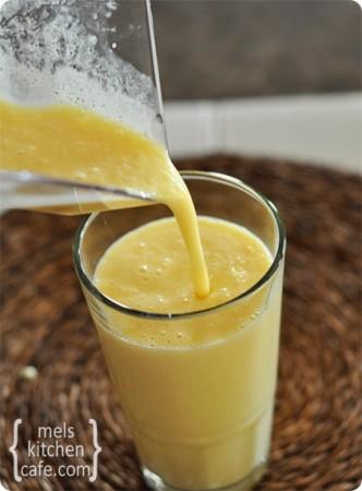 classic orange julius recipe picture mel's kitchen cafe