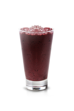1. The Clear Skin Smoothie