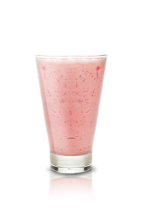 4. Very Berry Detox Smoothie