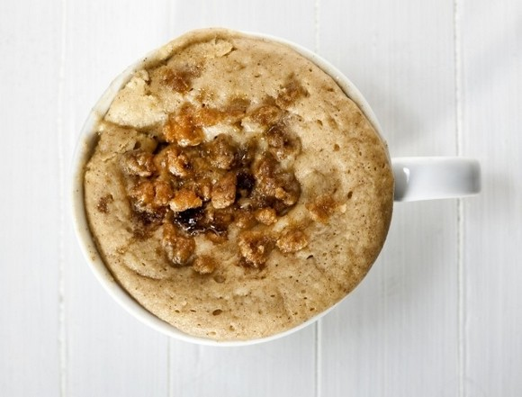 Image by Bill Hogan/Chicago Tribune/MCT, recipe for coffee cake here