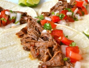Crock-Pot Barbacoa recipe photo