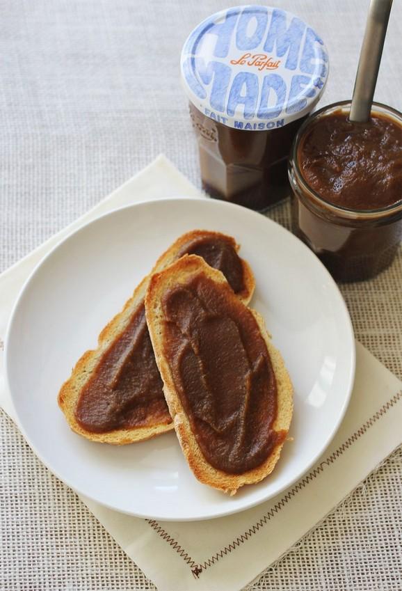 Overnight Pumpkin Butter recipe photo