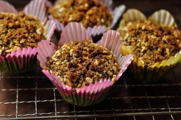 Spiced Pumpkin Muffins recipe photo