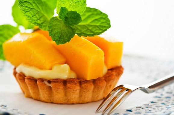 Argentina - Tartaletas de Mango