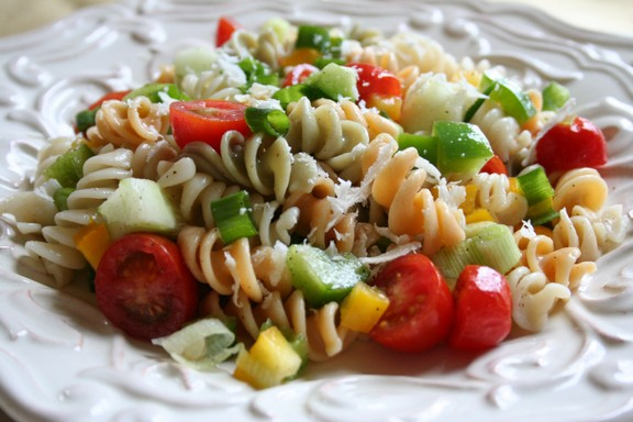 Cold Pasta Salad recipe