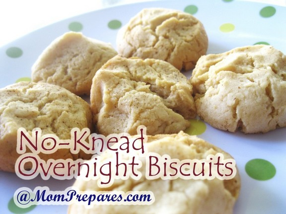 Slow Cooker Biscuits recipe photo