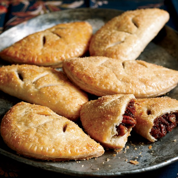 Caramel-Pecan Hand Pies by Food & Wine