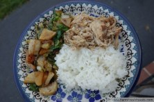 Crock Pot Chicken Adobo recipe