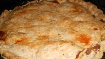 Crock Pot Pie recipe