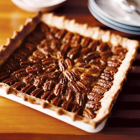 Georgia Pecan Pie by Food & Wine