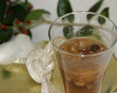 Mexican Christmas Hot Punch (Ponche Caliente) from All Our Fingers in the Pie