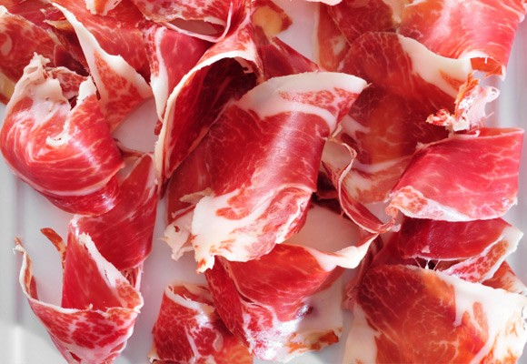 The 12 Best Foods on the Planet: 3. Jamón Ibérico (Spain)