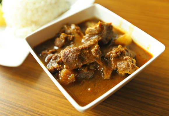 The 12 Best Foods on the Planet: 5. Gosht Korma (India)