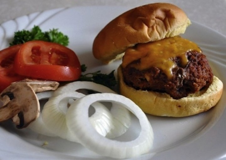 Big Juicy Burgers